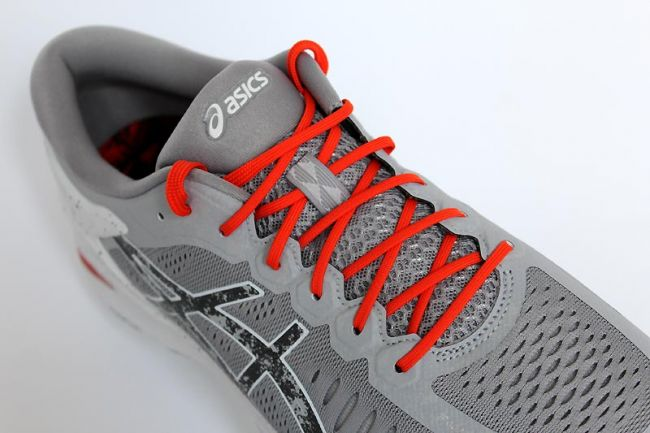 "Test: Long Distance Runningschuh Asics ""MetaRun"""