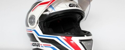 Test: Givi Modularhelm X.33 Canyon Layers Linie
